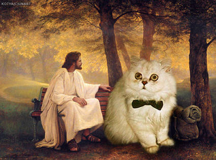 kitty-jesus